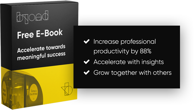 byond e-book growth